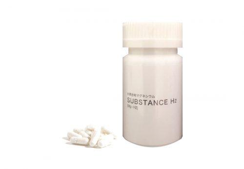 細胞老化を防ぐ。医療用水素シリーズ
